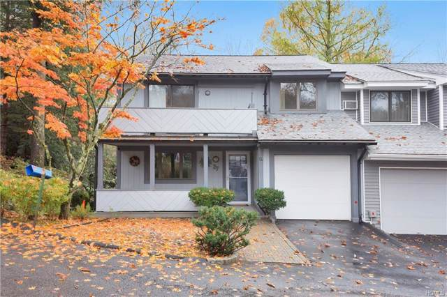 27 Quincy Court N, Goldens Bridge, NY 10526 (MLS #5117347) :: Mark Boyland Real Estate Team