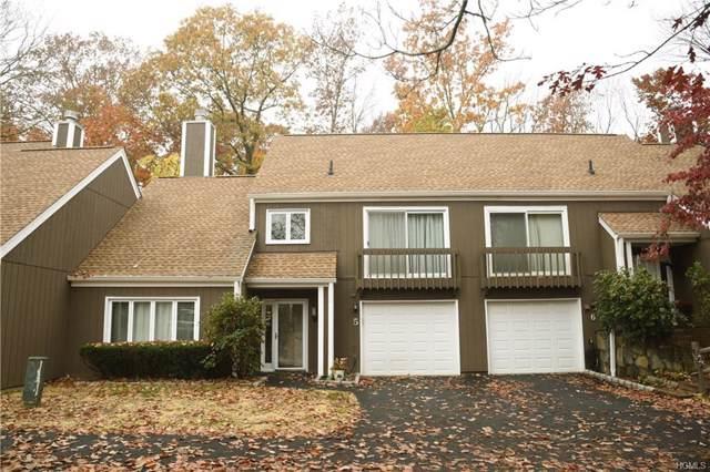 5 Timberland Pass #55, Chappaqua, NY 10514 (MLS #5117357) :: Mark Seiden Real Estate Team