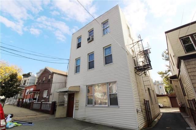 2832 Zulette Avenue, Bronx, NY 10461 (MLS #5117362) :: Mark Seiden Real Estate Team