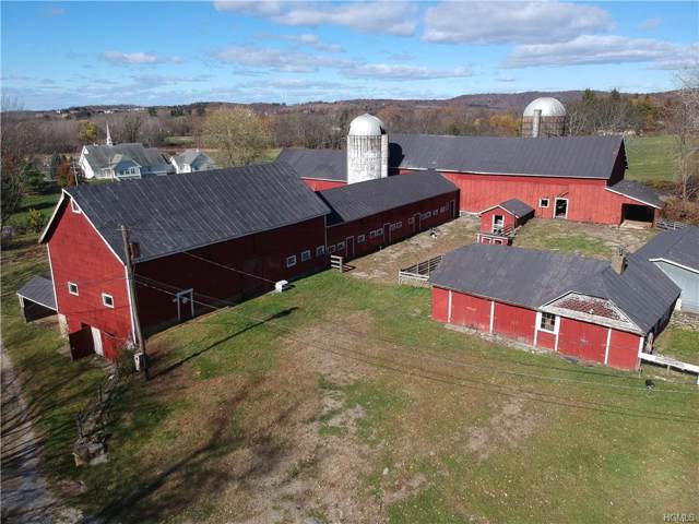 1912 Route 82, Lagrangeville, NY 12540 (MLS #5117363) :: William Raveis Legends Realty Group
