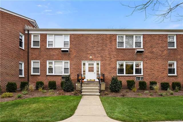 187 Bedford Road #3, Pleasantville, NY 10570 (MLS #5117381) :: Mark Seiden Real Estate Team