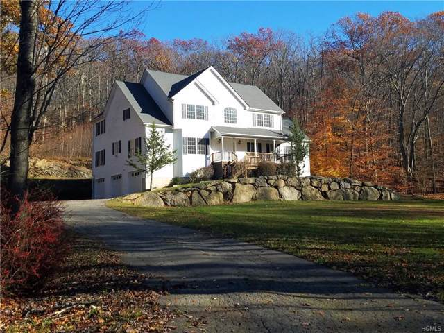 53 Game Farm Road, Pawling, NY 12564 (MLS #5117430) :: William Raveis Legends Realty Group