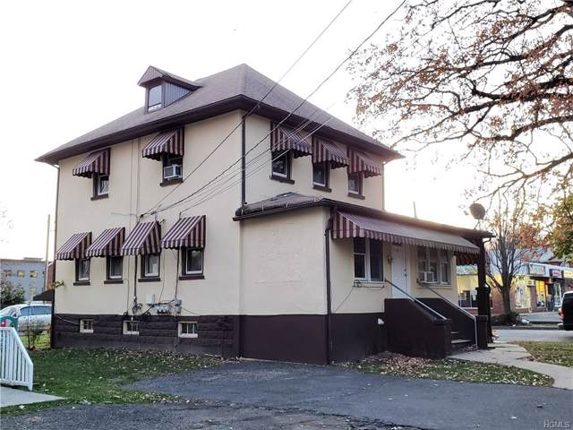 16 S State Street, Spring Valley, NY 10977 (MLS #5117432) :: William Raveis Legends Realty Group