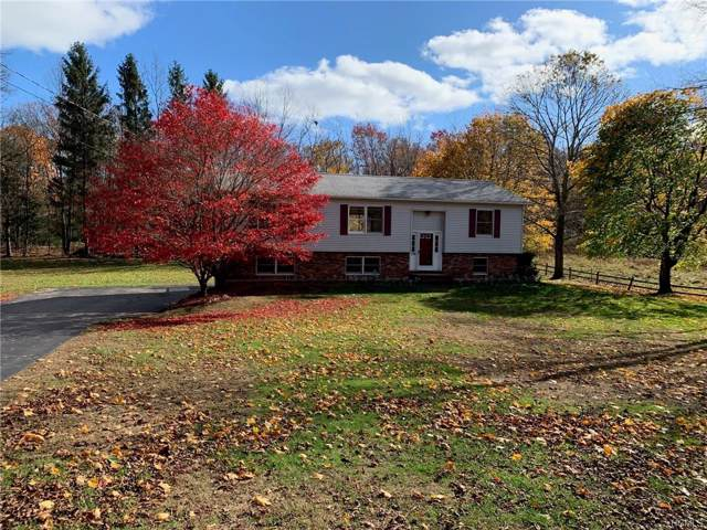 378 Shoddy Hollow Road, Otisville, NY 10963 (MLS #5117433) :: William Raveis Baer & McIntosh