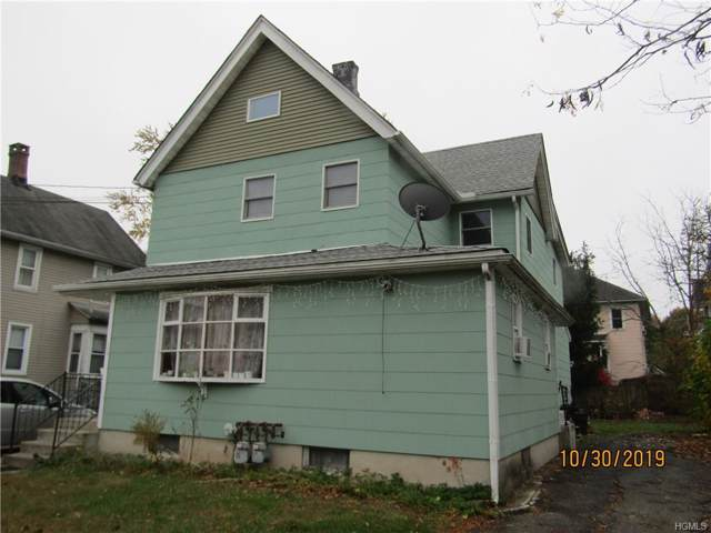 12 Lincoln Street, Middletown, NY 10940 (MLS #5117444) :: William Raveis Legends Realty Group