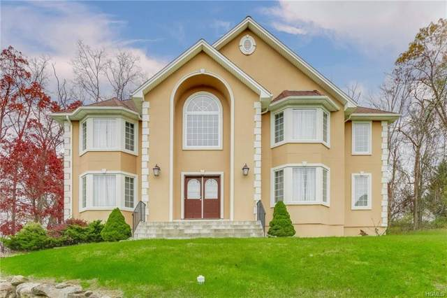 3 Carella Court, Pomona, NY 10970 (MLS #5117461) :: Mark Boyland Real Estate Team
