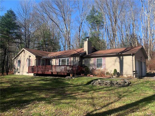 16 Mill Road, Forestburgh, NY 12777 (MLS #H5117462) :: Cronin & Company Real Estate