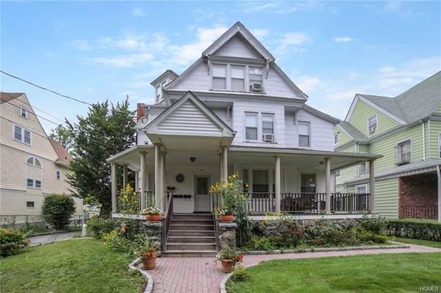 27 Linden Place #1, New Rochelle, NY 10801 (MLS #5117465) :: Marciano Team at Keller Williams NY Realty