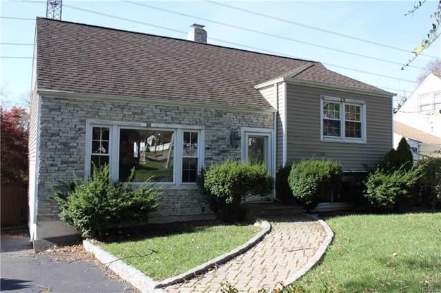 139 Remsen Road, Yonkers, NY 10710 (MLS #5117481) :: Mark Boyland Real Estate Team