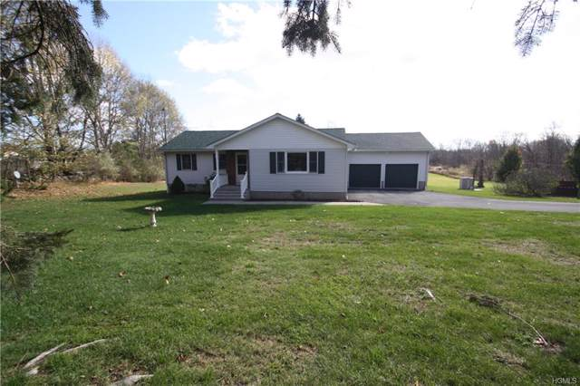 973 Greenville Turnpike, Middletown, NY 10940 (MLS #5117501) :: William Raveis Legends Realty Group