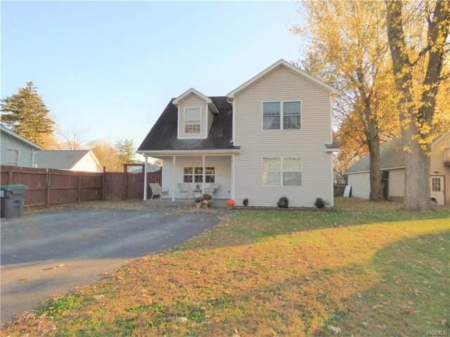8 Hulse Street, Wallkill, NY 12589 (MLS #5117737) :: Mark Boyland Real Estate Team