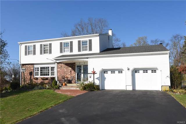 16 Rockledge Drive, Brewster, NY 10509 (MLS #5117893) :: The Anthony G Team