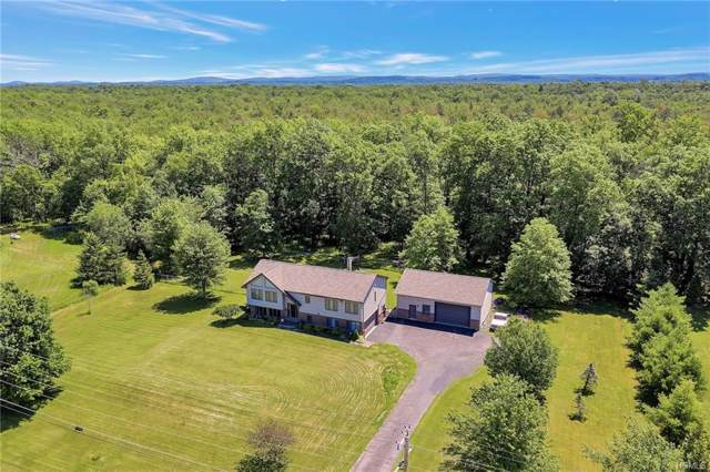 411 Burnt Meadow Road, Gardiner, NY 12525 (MLS #5117977) :: The Anthony G Team