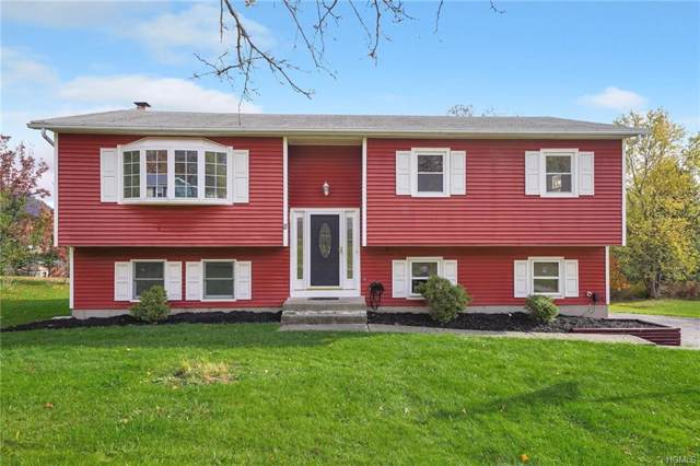 11 Regina Drive, Highland Mills, NY 10930 (MLS #5117991) :: William Raveis Baer & McIntosh