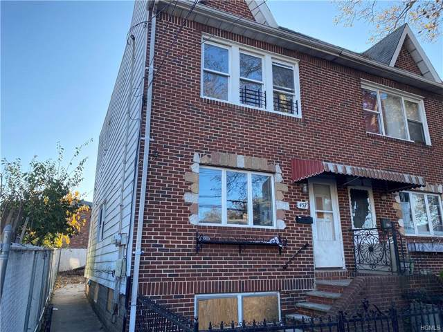 457 Van Sicklen Street, Brooklyn, NY 11223 (MLS #5118013) :: The Anthony G Team