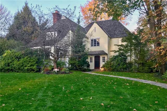 16 Oriole Avenue, Bronxville, NY 10708 (MLS #5118084) :: William Raveis Legends Realty Group
