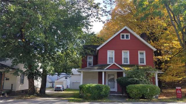 144 S Main Street, Ellenville, NY 12428 (MLS #5118095) :: William Raveis Legends Realty Group
