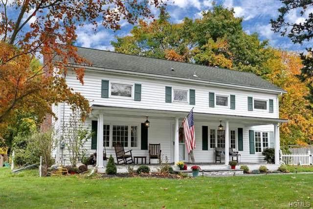 137 Old Haverstraw Road, Congers, NY 10920 (MLS #5118102) :: Mark Boyland Real Estate Team