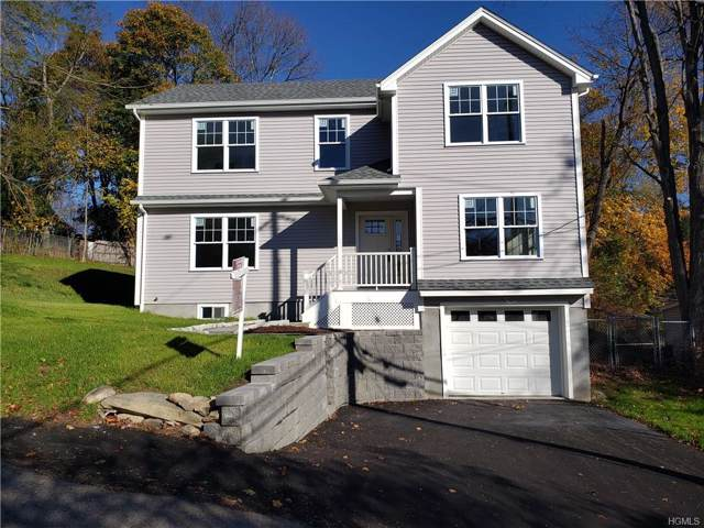 6 Orange Drive, Somers, NY 10541 (MLS #5118117) :: William Raveis Legends Realty Group