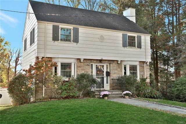 55 Inverness Road, New Rochelle, NY 10804 (MLS #5118123) :: William Raveis Baer & McIntosh