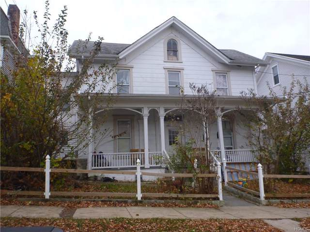 26 Broad Avenue 1L, Ossining, NY 10562 (MLS #5118124) :: Mark Seiden Real Estate Team