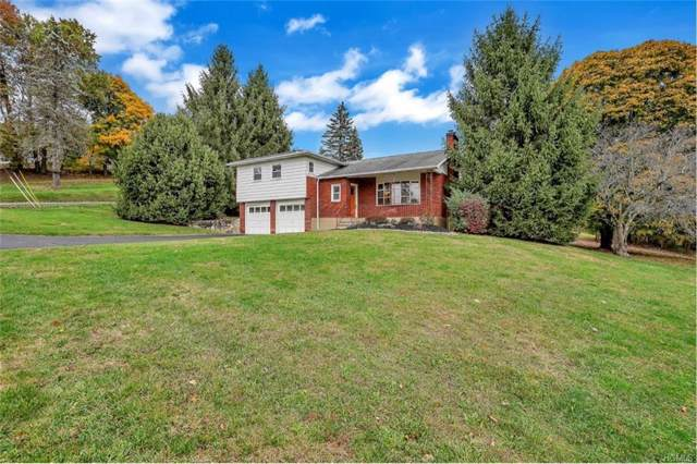 30 Kevin Heights, Poughkeepsie, NY 12603 (MLS #5118129) :: William Raveis Legends Realty Group