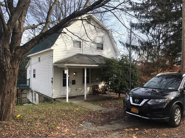 49 Railroad Avenue, Liberty, NY 12754 (MLS #5118145) :: Mark Boyland Real Estate Team