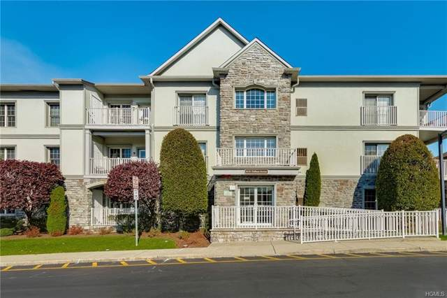 30 N De Baun Avenue #202, Suffern, NY 10901 (MLS #5118254) :: William Raveis Baer & McIntosh