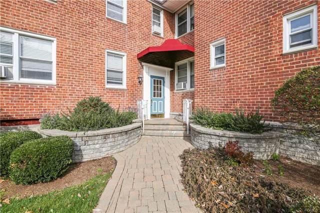 13 Bryant Crescent 2C, White Plains, NY 10605 (MLS #5118286) :: Mark Boyland Real Estate Team
