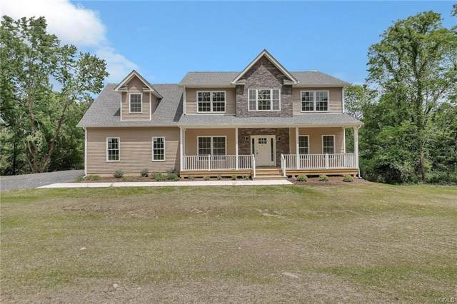 5 Blossom - Lot 4 Court, Blooming Grove, NY 10914 (MLS #5118294) :: Mark Boyland Real Estate Team
