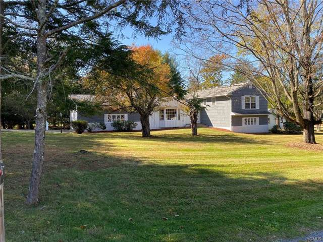 39 Round Hill Road, Poughkeepsie, NY 12603 (MLS #5118297) :: William Raveis Legends Realty Group