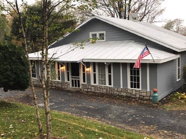 760 State Route 208, Gardiner, NY 12525 (MLS #5118310) :: The Anthony G Team