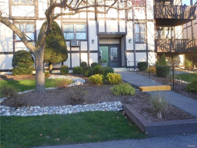 933 Sierra Vista Lane, Valley Cottage, NY 10989 (MLS #5118311) :: William Raveis Baer & McIntosh