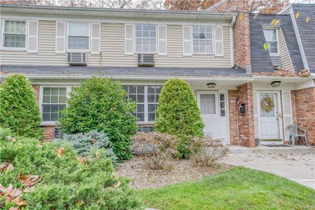 206 Doxbury Lane, Suffern, NY 10901 (MLS #5118361) :: The Anthony G Team
