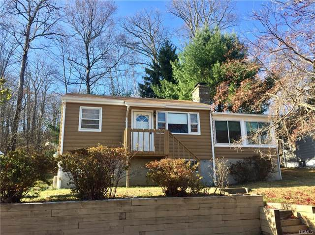 12 Mountain View Road, Holmes, NY 12531 (MLS #5118411) :: William Raveis Legends Realty Group