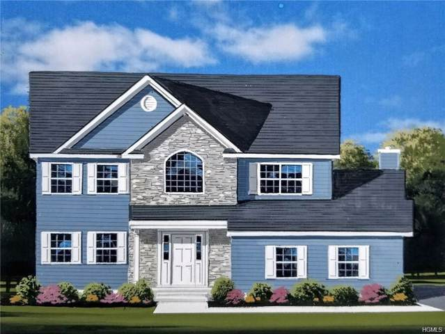 LOT 12 Elise Drive, Middletown, NY 10941 (MLS #5118423) :: The McGovern Caplicki Team