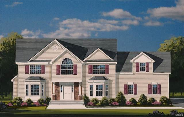 LOT 28 Elise Drive, Middletown, NY 10941 (MLS #5118428) :: The McGovern Caplicki Team
