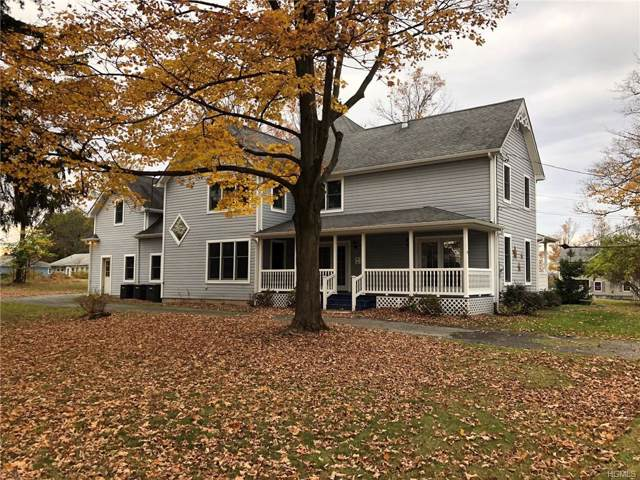 45 Fletcher Street, Goshen, NY 10924 (MLS #5118449) :: William Raveis Baer & McIntosh