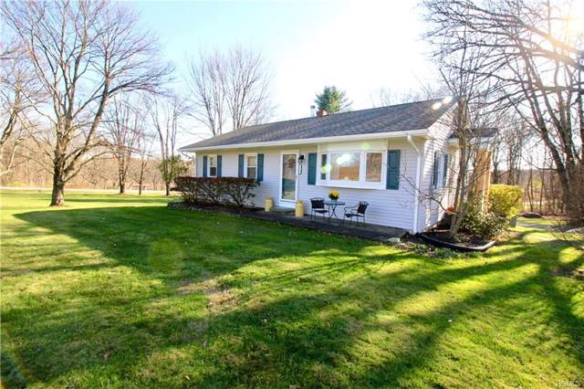2743 County Route 1, Port Jervis, NY 12771 (MLS #5118475) :: William Raveis Baer & McIntosh