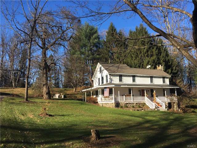 13 Iron Forge Road, Warwick, NY 10990 (MLS #5118498) :: The McGovern Caplicki Team