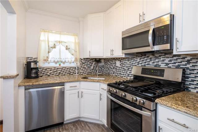 183 Drake Avenue 1E, New Rochelle, NY 10805 (MLS #5118514) :: William Raveis Baer & McIntosh