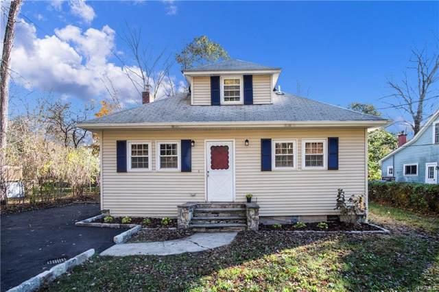 36 Northway, Lake Peekskill, NY 10537 (MLS #5118520) :: William Raveis Legends Realty Group