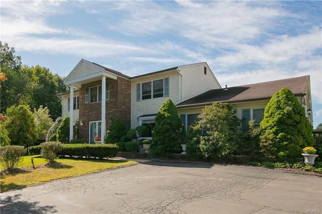 2 Chestnut Park Court, New City, NY 10956 (MLS #5118521) :: William Raveis Baer & McIntosh