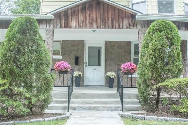 14 Walworth Terrace, White Plains, NY 10606 (MLS #5118522) :: The McGovern Caplicki Team
