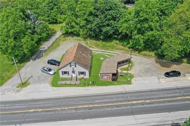 1447-1449 Route 44, Pleasant Valley, NY 12569 (MLS #5118532) :: William Raveis Legends Realty Group