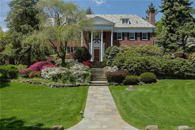 3 Beechwood Road, Bronxville, NY 10708 (MLS #5118533) :: William Raveis Legends Realty Group