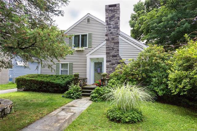 109 Young Avenue, Croton-On-Hudson, NY 10520 (MLS #5118535) :: The Anthony G Team