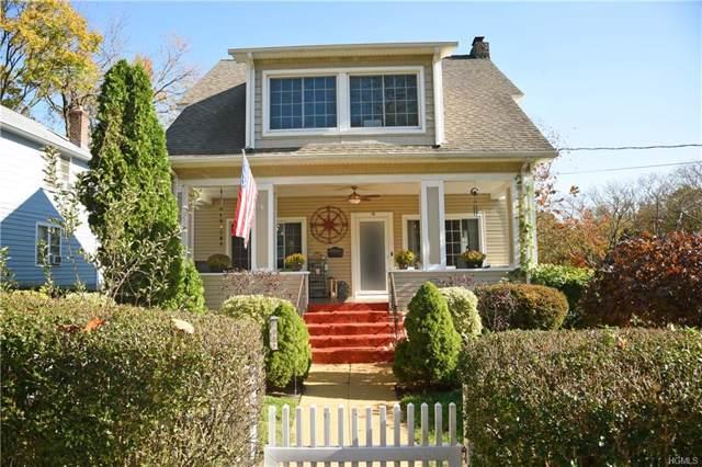 19 Hillcrest Road, Mount Vernon, NY 10552 (MLS #5118538) :: Mark Boyland Real Estate Team