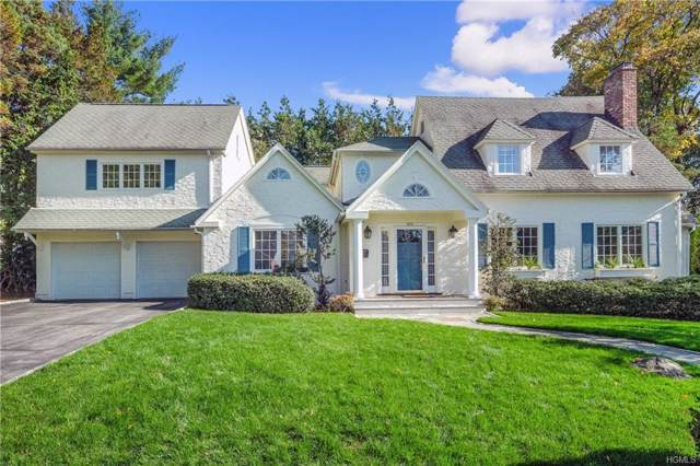 199 Evandale Road, Scarsdale, NY 10583 (MLS #5118563) :: William Raveis Legends Realty Group