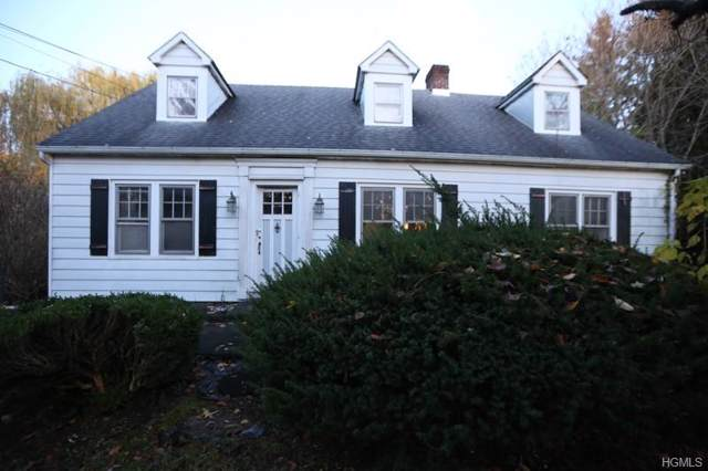 1947 Route 9W, Milton, NY 12547 (MLS #5118634) :: William Raveis Legends Realty Group
